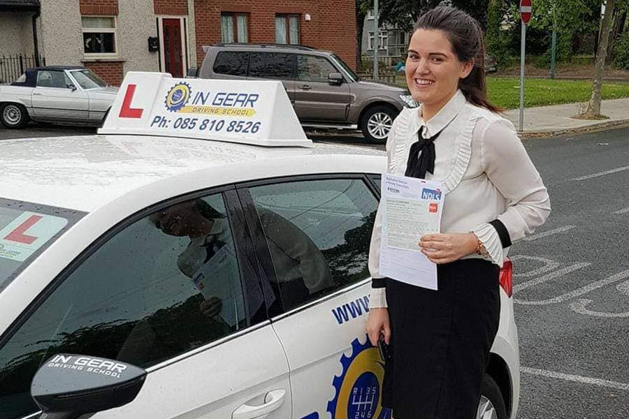 driving lessons clontarf dublin