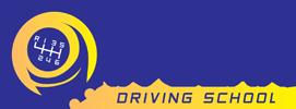 In Gear Driving School Logo