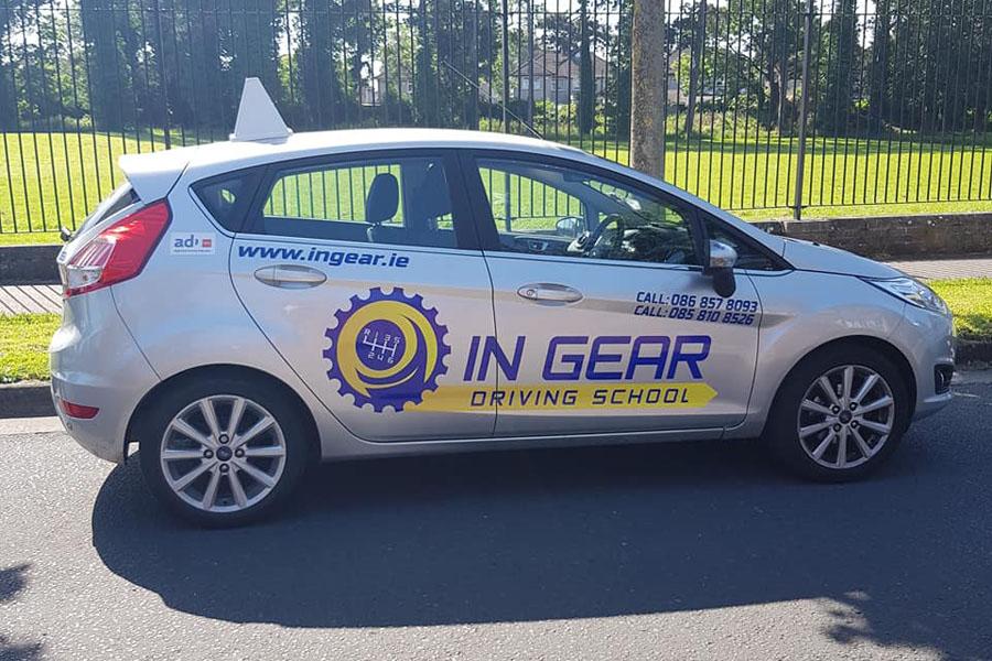 driving school drumcondra dublin