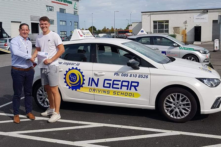 driving lessons howth dublin north